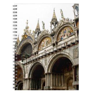 Doges Palace Notebook
