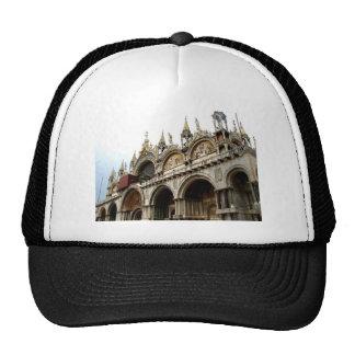 Doges Palace Trucker Hat