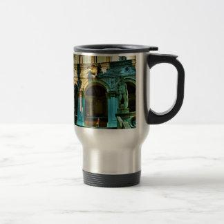 Doge's Palace - Venice Travel Mug