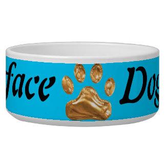 Dogface Bowl