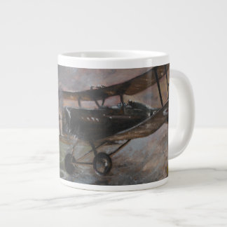 Dogfight 1917 giant coffee mug