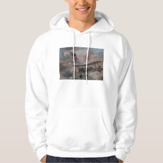 Dogfight 1917 hoodie