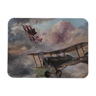 Dogfight 1917 magnet