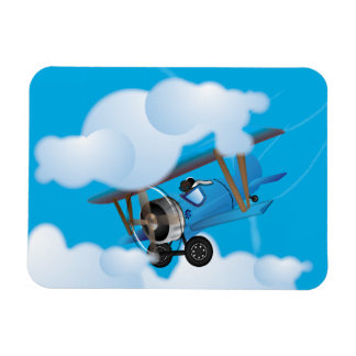 Dogfight Magnet