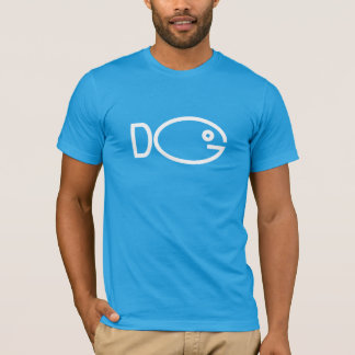 Dogfish Puzzle T-Shirt