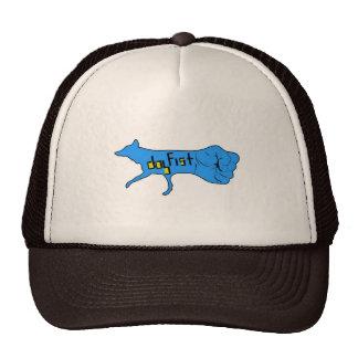 dogFist Trucker Hat