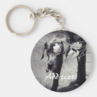 Dogge Balu Keychain