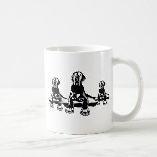 Dogge Ilios Coffee Mug