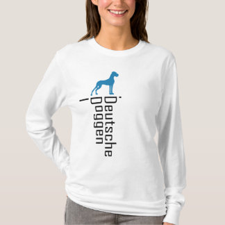Doggen hood sweaters