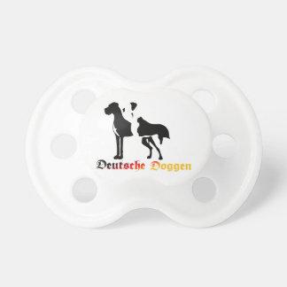Doggen Pacifier
