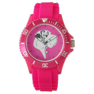 Doggenuhr Relojes De Mano