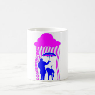 Doggenversteher Magic Mug