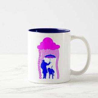 Doggenversteher Mug