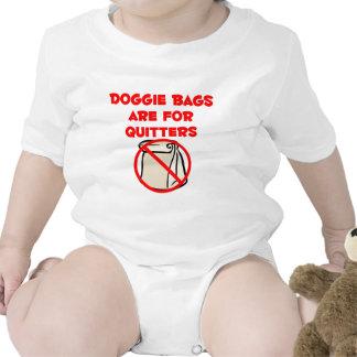 Doggie Bags Baby Bodysuits