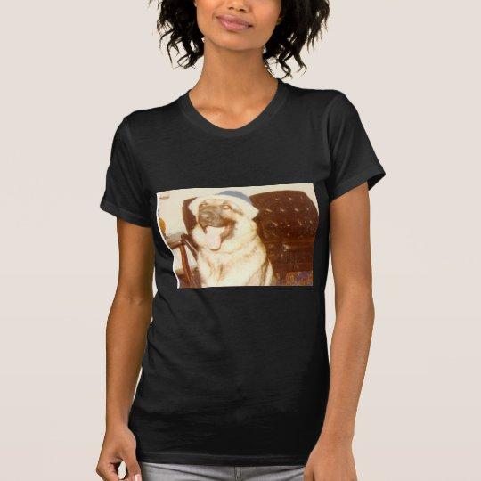 Doggie_Cap T-Shirt