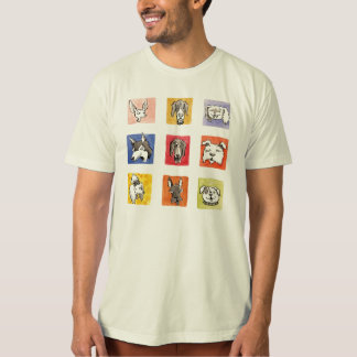 Doggie Delights T-Shirt