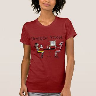 Doggie Divas Shirt