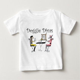 Doggie Divas Tee Shirt