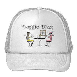 Doggie Divas Trucker Hat