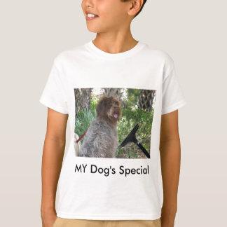 Doggie Driver T-Shirt