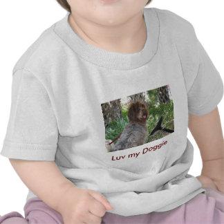 Doggie Driver Tshirt
