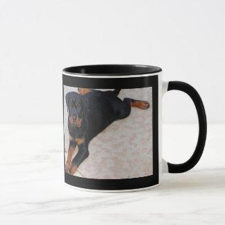 Doggie Fashion Mug