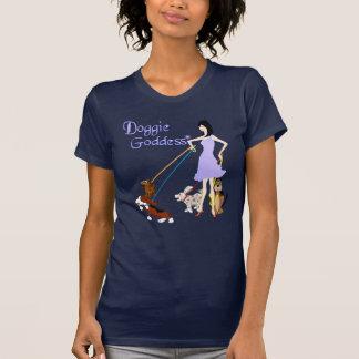 Doggie Goddess T-Shirt