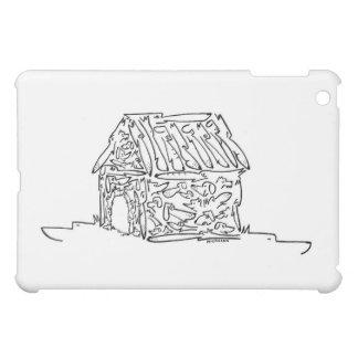 DOGGIE HOUSE iPad MINI COVERS