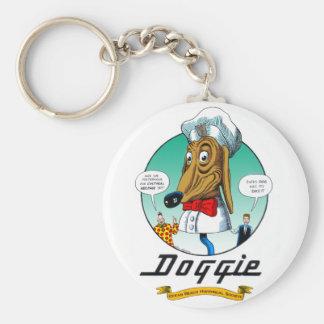 Doggie Keychain