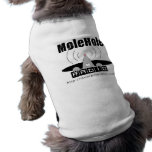 doggie logo pet t shirt