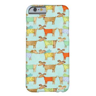Doggie Lover iPhone 6 case