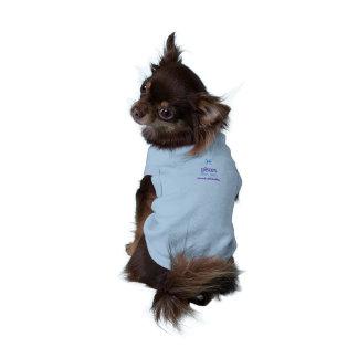 Doggie Ringer T-shirt