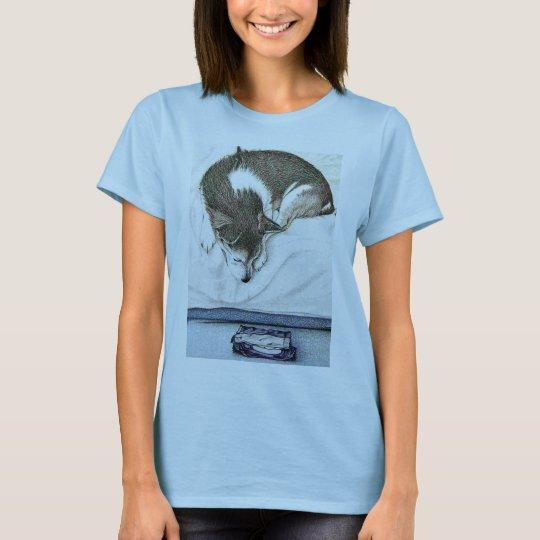 Doggie Temptation! T-Shirt