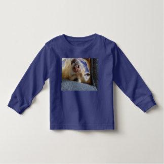 Doggie Upside down Toddler T-shirt