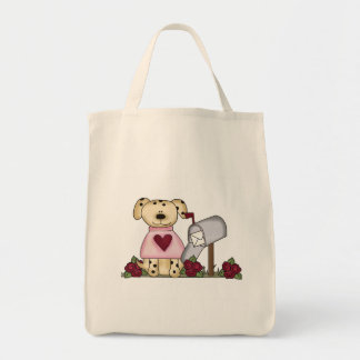 Doggie Valentine's Day Tshirts and Gifts Bag