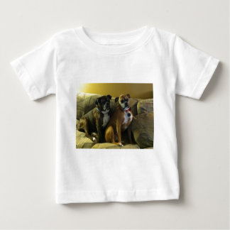 Doggies Baby T-Shirt