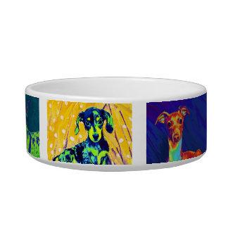 doggies pet bowl