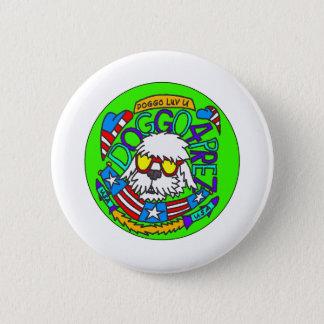 Doggo 4 Prez Button