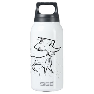 Doggone Insulated Water Bottle