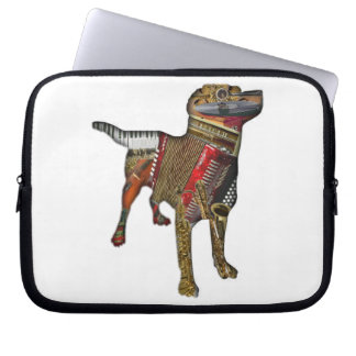 Doggone Music Laptop Sleeve