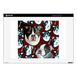"doggy 15"" laptop skins"