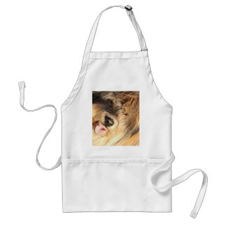 Doggy Adult Apron