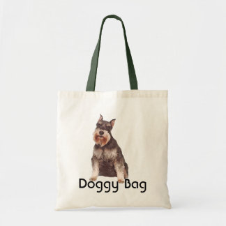 Doggy Bag - Miniature Schnauzer