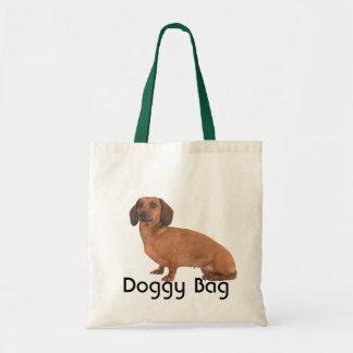 Doggy Bag - Smooth Dachshund