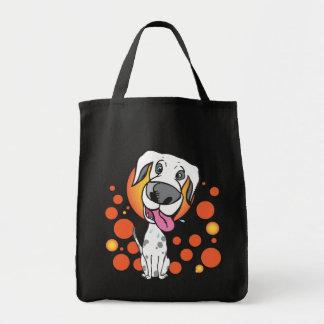 Doggy Bag - Wide Bottom