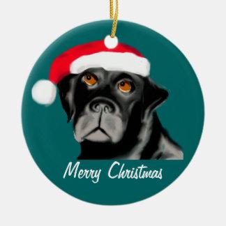 Doggy Christmas Decoration Christmas Ornaments