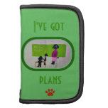 doggy classroom planner/organizer