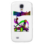 Doggy Daredevil Galaxy S4 Covers