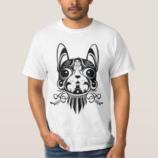 doggy dog fashion puppystyle T-shrit T-shirt