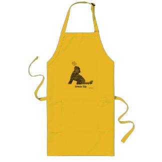 Doggy Dream Big apron